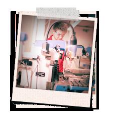 FATH Ausbildung Werkzeugmacher/in