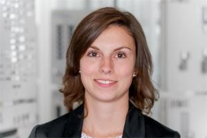Stefanie Hofmann