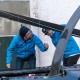 FATH Sailing Team überprüft das Sportgerät