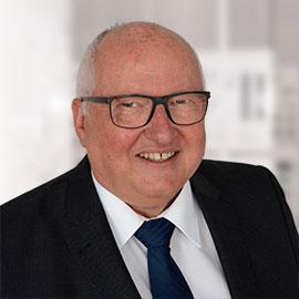 Wolfgang Ruppert